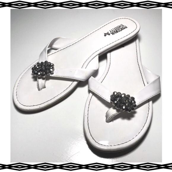 7af488b9104 Personal Identity | Sandals